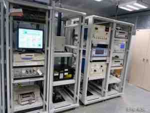 Continuous Gaseous (SO2, NO2, CO & O3) Analyzers and Automatic Calibration Controller