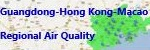 Guangdong-Hong Kong-Macao Regional Air Quality Monitoring Information System